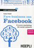 Fare business con Facebook.