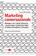 marketing conversazionale luca de felice